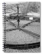 Cyanide Tank Spiral Notebook