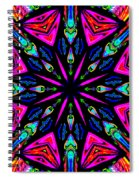 Cyloball Spiral Notebook