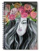 Cyndi Spiral Notebook