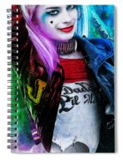 Daddys Little Girl Spiral Notebook
