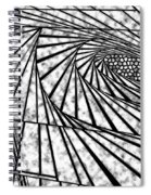 Daily Triage Spiral Notebook