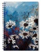 Daisies 59060 Spiral Notebook