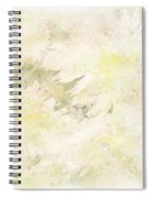Daisy Dreams Spiral Notebook