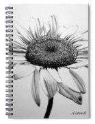 Daisy II Spiral Notebook