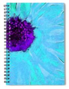 Daisy In Disguise Spiral Notebook
