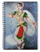 Dance 2 Spiral Notebook