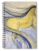 Dancing Dream Spiral Notebook