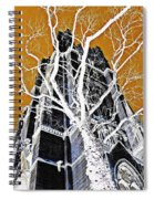 Dark Tower Spiral Notebook
