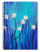 Dark Willow  Spiral Notebook