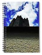 Dartmouth River Spiral Notebook