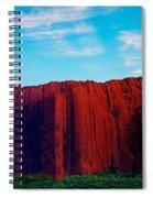 Darwin 4 Spiral Notebook