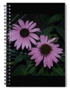 Dasiy  Spiral Notebook