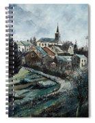 Daverdisse 78 Spiral Notebook
