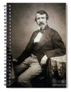 David Livingstone (1813-1873) Spiral Notebook