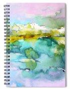Dawn 02 Spiral Notebook