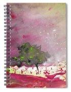 Dawn 09 Spiral Notebook
