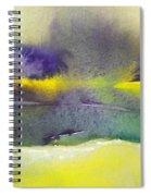 Dawn 20 Spiral Notebook