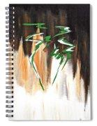 Dawn Of An New Day Spiral Notebook