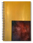 Dawn Of Eternity Spiral Notebook