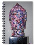 Day Dreamig Spiral Notebook