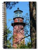Day Light  Spiral Notebook
