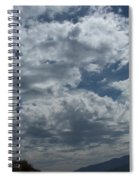 Daydreaming Spiral Notebook