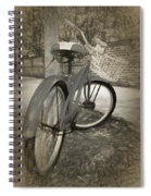 Days Remembered Spiral Notebook