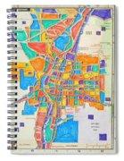 De Colores Albuquerque Spiral Notebook