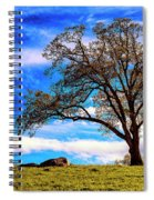 De Hoek Farm Spiral Notebook