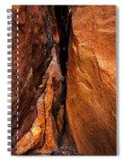 Dead End Spiral Notebook