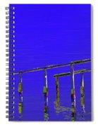 Dead Sea Spiral Notebook