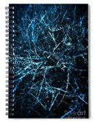 Dead Trees  Spiral Notebook