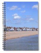Deal - England Spiral Notebook