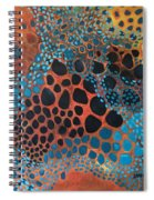 Dear Sugar What Can I Learn From An Orange Sky? Spiral Notebook