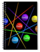 Decal   Spiral Notebook