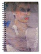 Decision Spiral Notebook