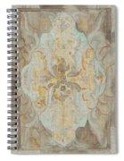 Decorative Design, Carel Adolph Lion Cachet, 1874 - 1945 Vs Spiral Notebook
