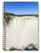 Deep Water Spiral Notebook
