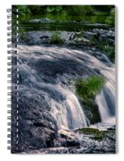 Deer Creek 01 Spiral Notebook
