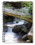 Deer Creek 03 Spiral Notebook