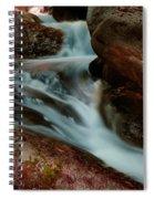 Deer Creek 04 Spiral Notebook