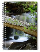 Deer Creek 13 Spiral Notebook