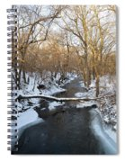 Deer Creek Spiral Notebook