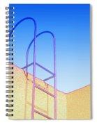 Defcon 4 Spiral Notebook