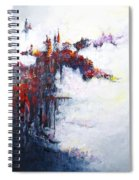 Defining Moments Spiral Notebook