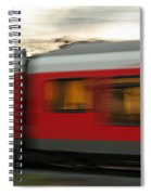 Deformity  Spiral Notebook