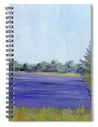 Delaware River Spiral Notebook