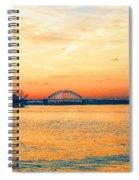 Delaware River Spiral Notebook