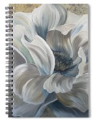 Delicate Reveal Spiral Notebook