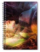 Delirium Tremens Spiral Notebook
